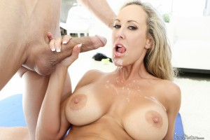 Pure Mature Brandi Love in Trainer Seduction 4