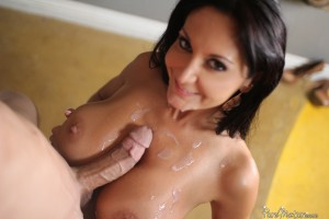 Pure Mature Ava Addams Tanning Bed Sex 6