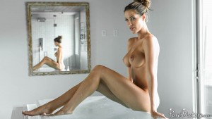 Pure Mature Kourtney Kane in Creamy Sex 5