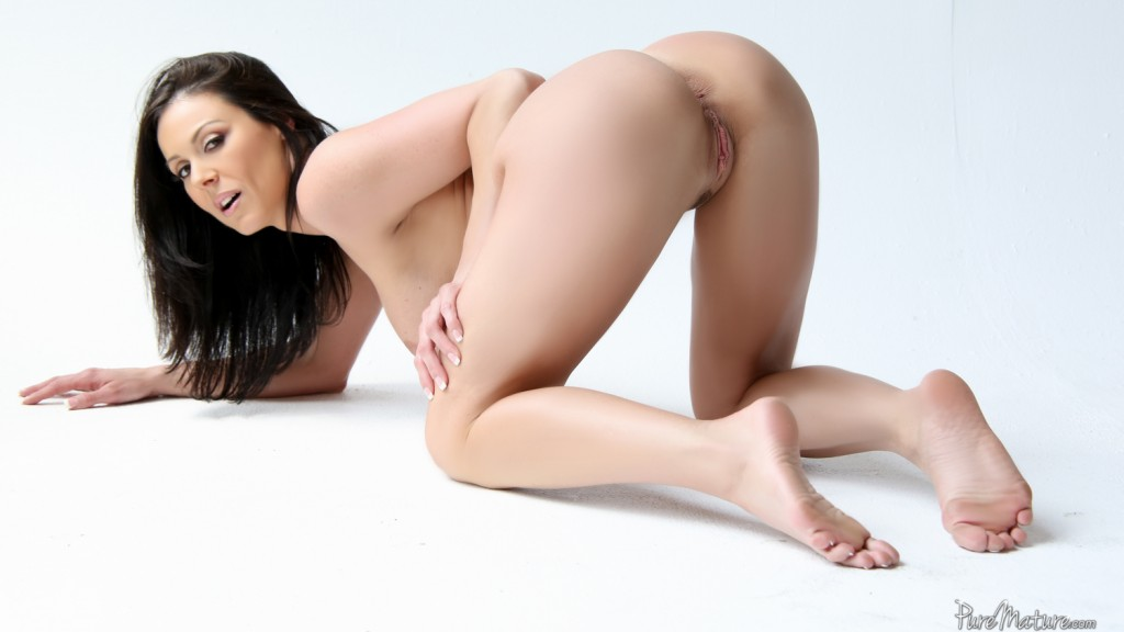 puerto rican naked booty