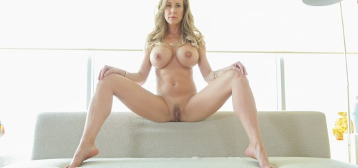 Pure Mature Brandi Love in Daylight Delight