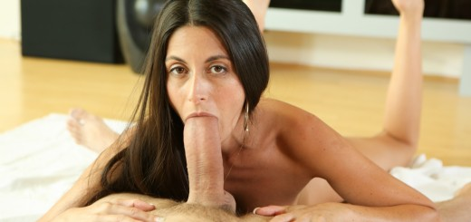 Pure Mature Nikki Daniels in Student Seduction 12