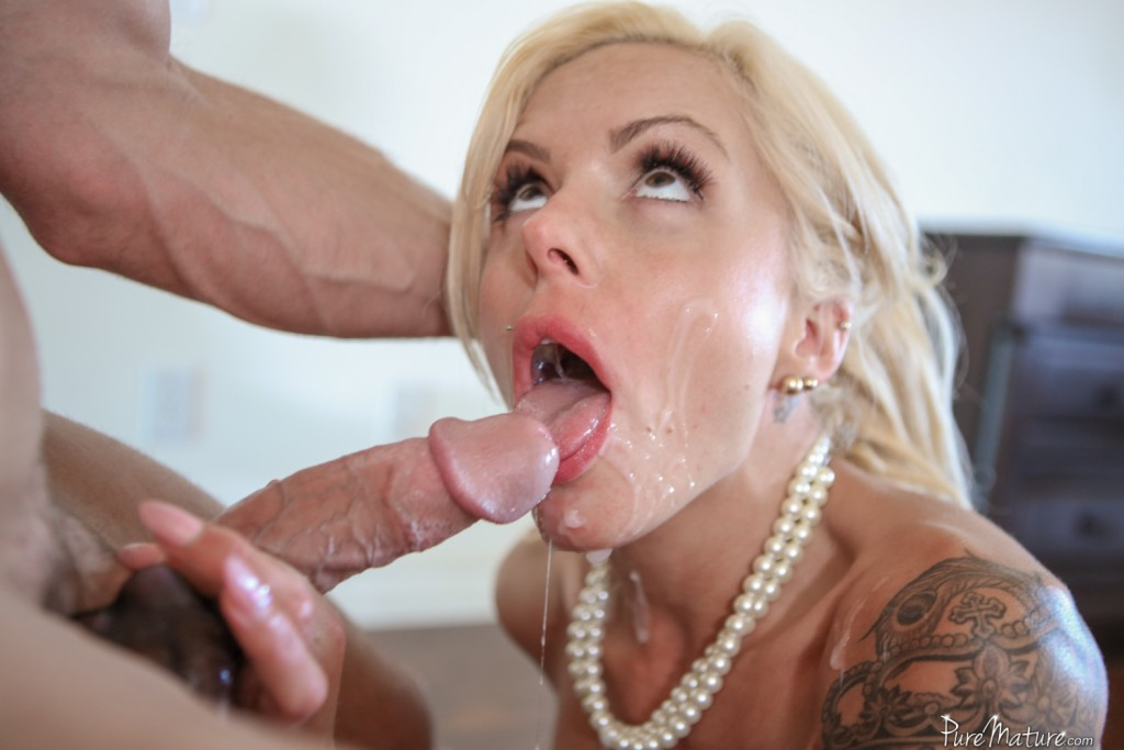 Share Cum and pearls