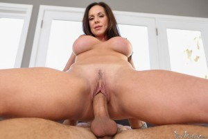 Pure Mature Kendra Lust in Make her Purr 13