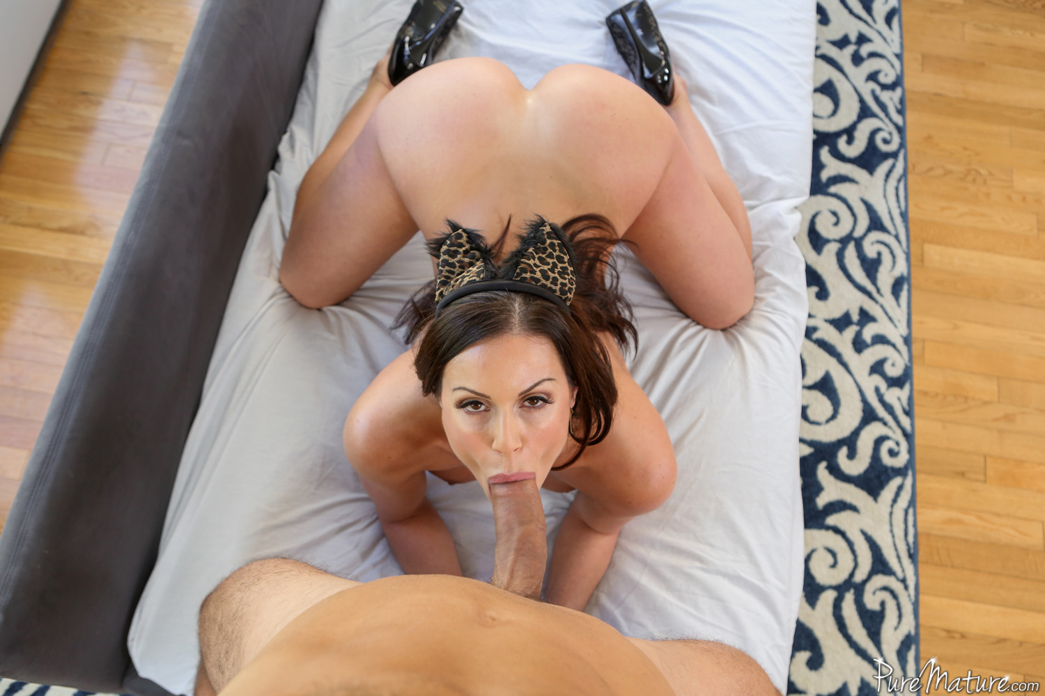 Here casual, Make her purr puremature kendra lust