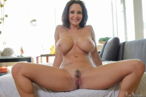Pure Mature Ava Addams in Fuck Those Titties 1
