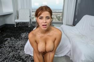 Pure Mature Bianca in Business Trip 6