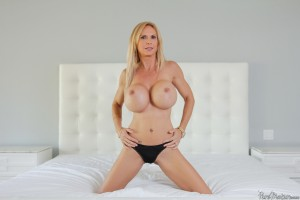 Pure Mature Brooke Tyler in Dirty Triple D's 16