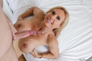 Pure Mature Brooke Tyler in Dirty Triple D's 10
