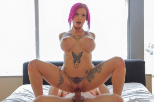 Pure Mature Anna Bell Peaks in The Art of Flesh 16