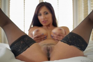 Pure Mature Reena Sky in Welcome Home 6