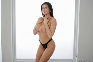 Pure Mature Romi Rain in Welcome Home 3