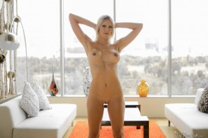 Pure Mature Audrey Show in Melt in My Mouth 3