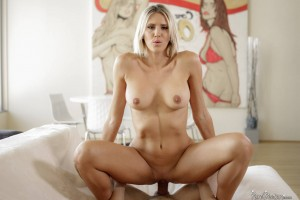 Pure Mature Audrey Show in Melt in My Mouth 19