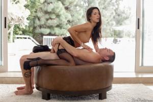 Pure Mature Alexa Tomas in Natural Pleasure 18