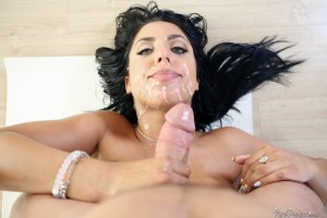 Pure Mature Mila Houston in Open Ass Workout 21