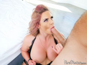 Pure Mature Phoenix Marie in Mistaken Identity 10