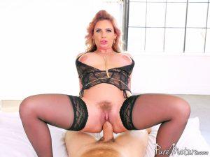 Pure Mature Phoenix Marie in Mistaken Identity 23