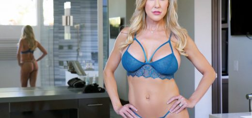 Pure Mature Brandi Love in Surprise 69 1