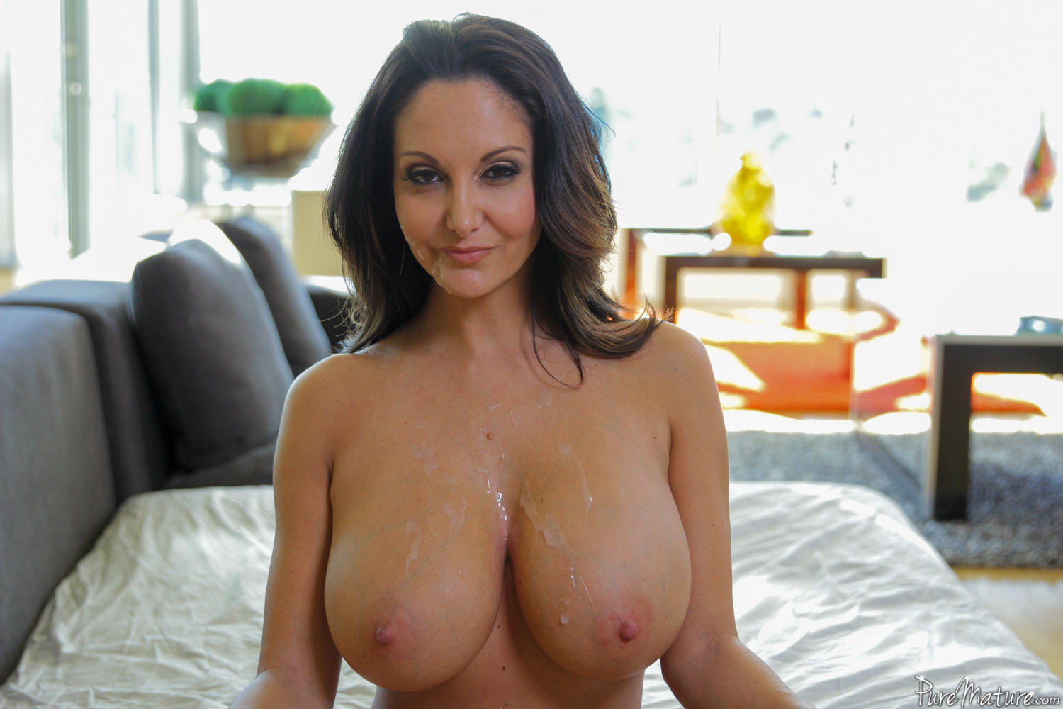Pure Mature Ava Addams In Fuck Those Titties - Pure Mature -1916