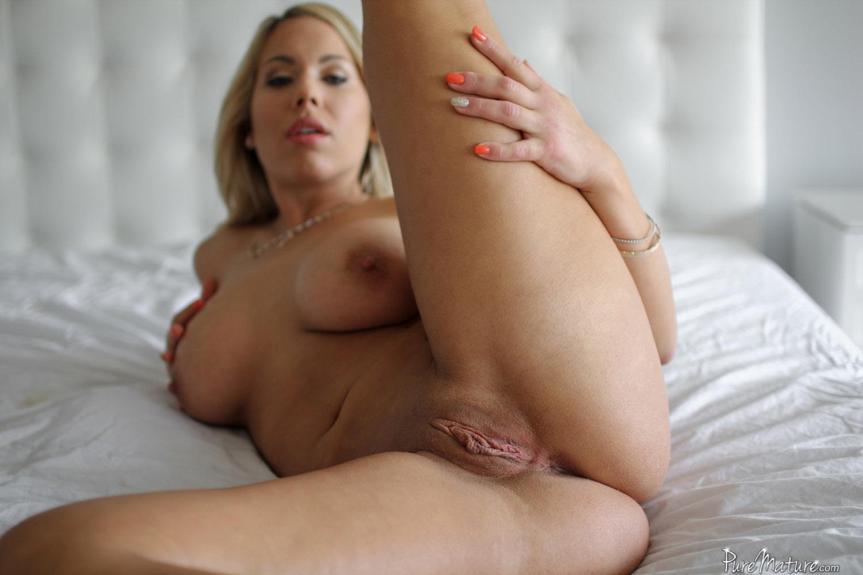 Olivia puro maduro Austin In Show Off - Pure maduros Tube Y-5989