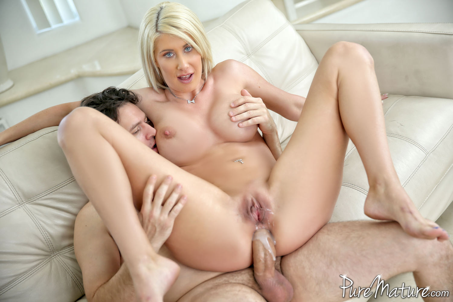 Riley Jenner - How Anal Got Riley's Groove Back - Pure ...