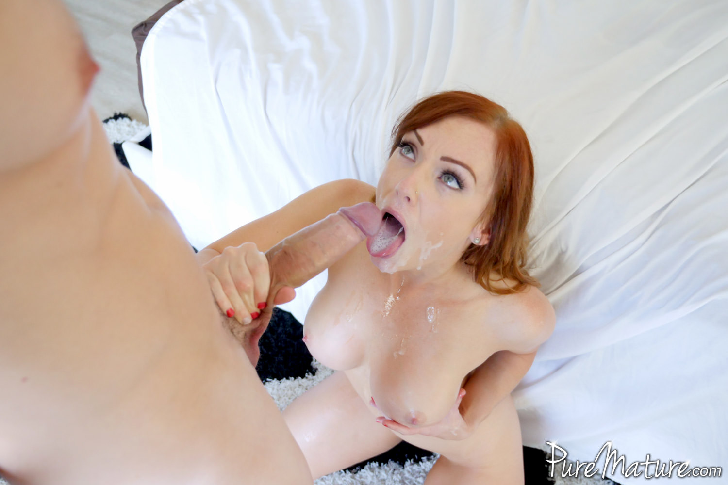 Dani Jensen In Bubbly Beauty - Pure Mature Tube Videos And -9295